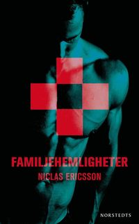 bokomslag Familjehemligheter