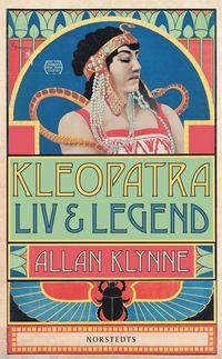 bokomslag Kleopatra : liv och legend