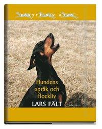 bokomslag Hundens språk och flockliv