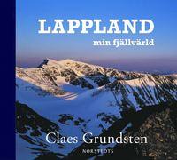 bokomslag Lappland : min fjällvärld