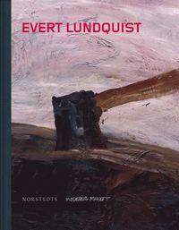 bokomslag Evert Lundquist