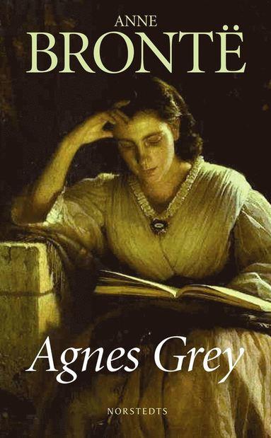 bokomslag Agnes Grey
