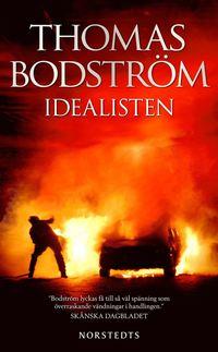 bokomslag Idealisten