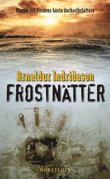 bokomslag Frostnätter