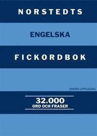 bokomslag Norstedts engelska fickordbok : Engelsk-svensk/Svensk-engelsk