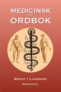 bokomslag Medicinsk miniordbok