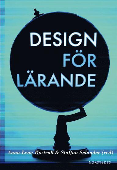 bokomslag Design för lärande