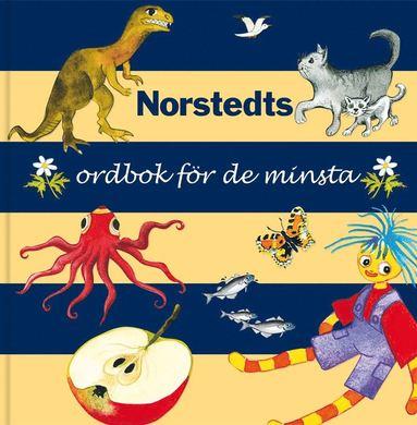 bokomslag Norstedts ordbok för de minsta