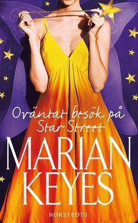 bokomslag Oväntat besök på Star Street