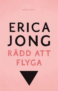 bokomslag Rädd att flyga