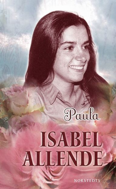 bokomslag Paula