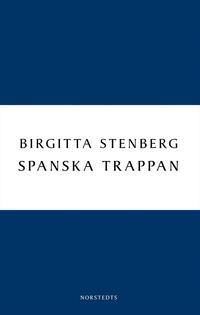 bokomslag Spanska trappan
