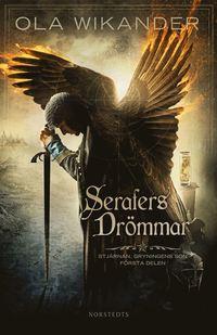 bokomslag Serafers drömmar