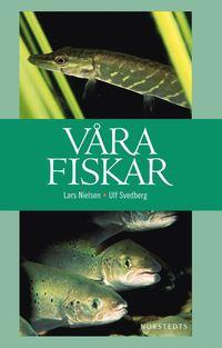 bokomslag Våra fiskar