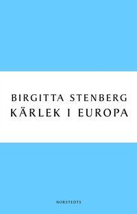 bokomslag Kärlek i Europa