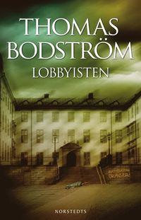 bokomslag Lobbyisten