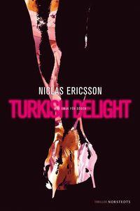 bokomslag Turkish Delight