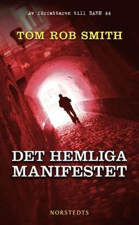 bokomslag Det hemliga manifestet