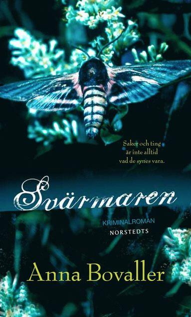 bokomslag Svärmaren
