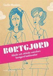 bokomslag Bortgjord : kända och okända svenskars bortgjord-bekännelser