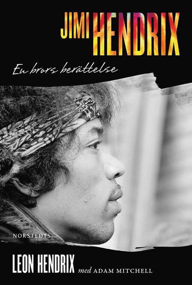 bokomslag Jimi Hendrix : en brors berättelse