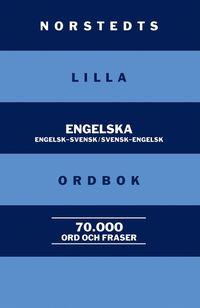 bokomslag Norstedts lilla engelska ordbok : engelsk-svensk/svensk-engelsk