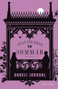 bokomslag Augustenbad en sommar