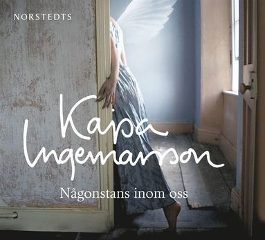 bokomslag Någonstans inom oss