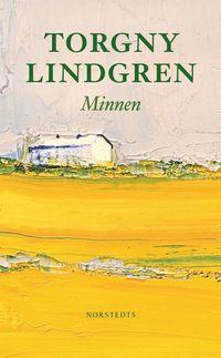 bokomslag Minnen