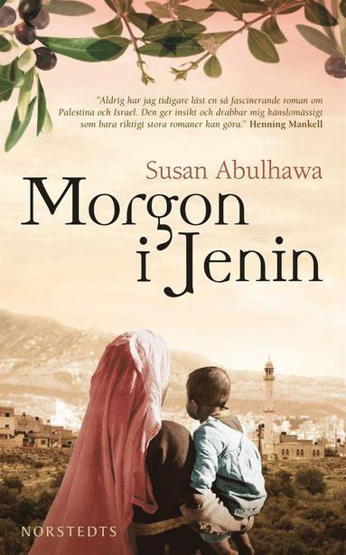 bokomslag Morgon i Jenin