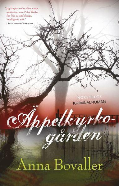 bokomslag Äppelkyrkogården
