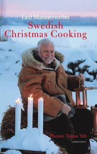 bokomslag Swedish christmas cooking