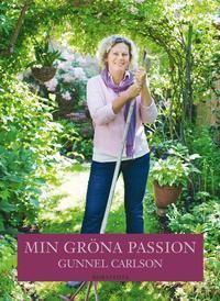 bokomslag Min gröna passion