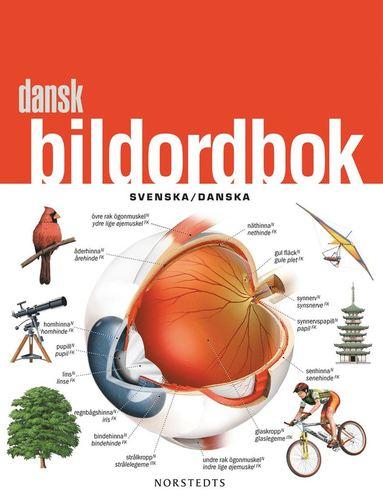 bokomslag Dansk bildordbok : Svenska/Danska