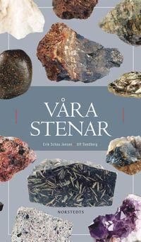 bokomslag Våra stenar