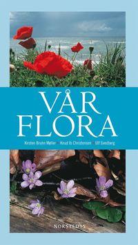 bokomslag Vår flora