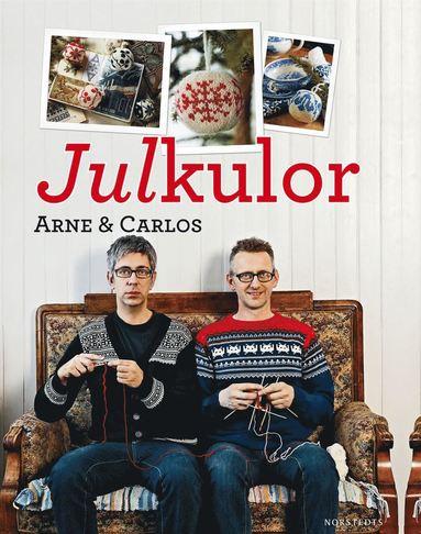 bokomslag Julkulor