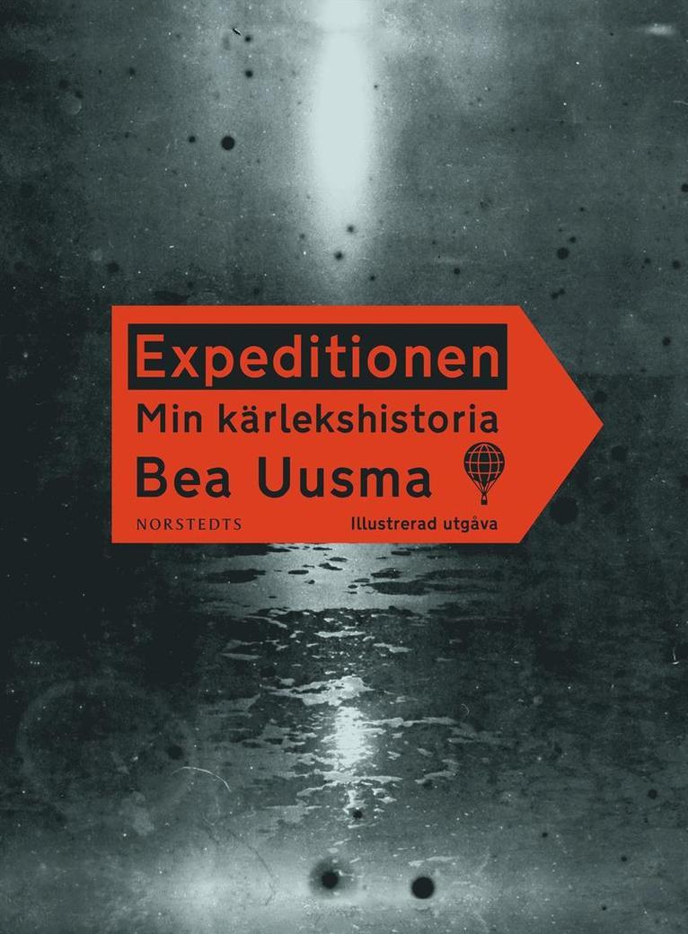 Expeditionen : min kärlekshistoria (illustrerad utgåva) 1