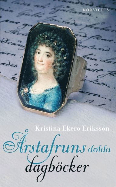bokomslag Årstafruns dolda dagböcker
