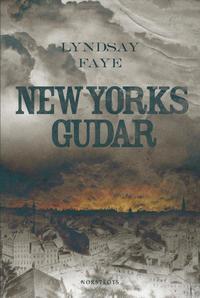 bokomslag New Yorks gudar