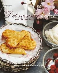 bokomslag Det svenska köket : mat för hela året