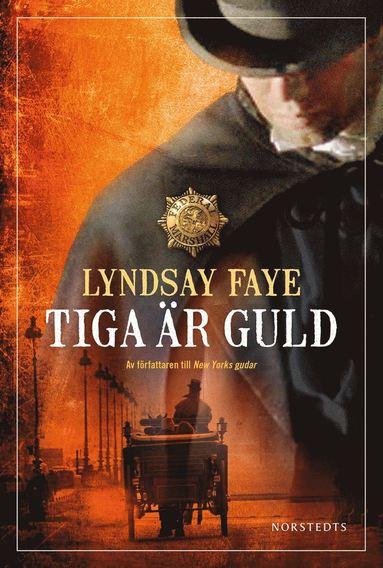 bokomslag Tiga är guld