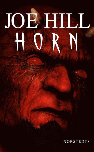 bokomslag Horn