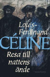 bokomslag Resa till nattens ände