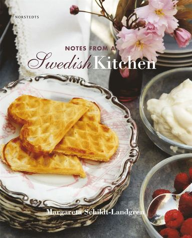bokomslag Notes from a Swedish Kitchen