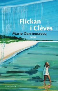 bokomslag Flickan i Clèves