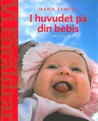 I huvudet på din bebis : Om barns utveckling och behov (En handbok fr Vi Föräldrar)