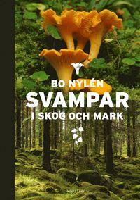bokomslag Svampar i skog och mark