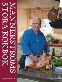 bokomslag Mannerströms stora kokbok