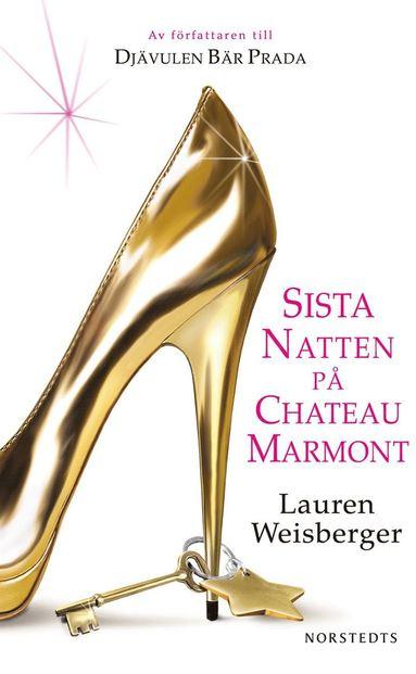 bokomslag Sista natten på Chateau Marmont